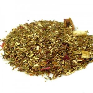 Rooibos verde Cocktail de frutos