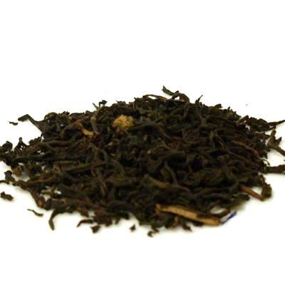 Earl Grey destéinado