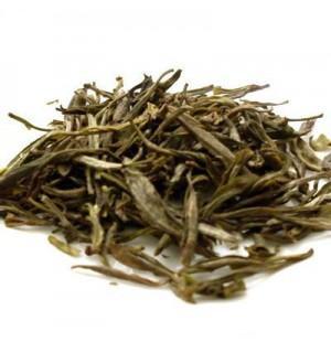 Huo Shan - Chá Amarelo