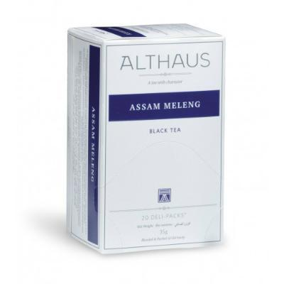 20 Deli Packs - Assam Meleng
