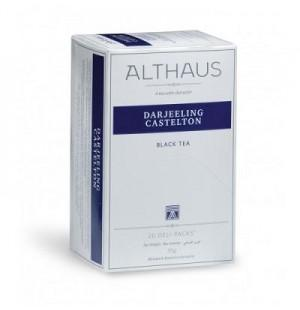 20 Deli Packs - Darjeeling Castelton