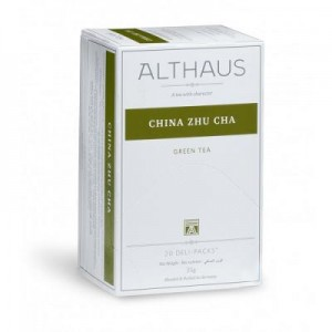 20 Deli Packs - China Zhu Cha