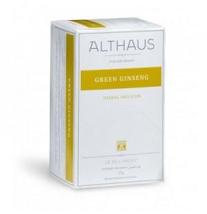 20 Deli Packs - Green Ginseng