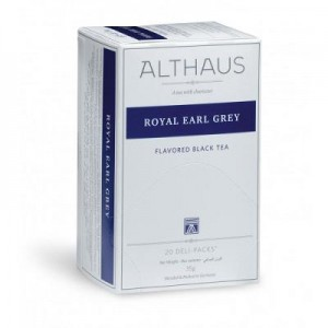 20 Deli Packs - Royal Earl Grey