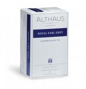 20 Deli Packs - Royal Earl Grey