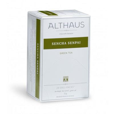 20 Deli Packs - Sencha Senpai